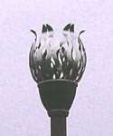 An image of the Danby Beacon