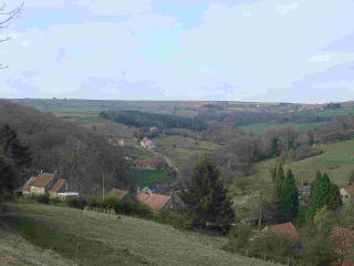 A view of Littlebeck